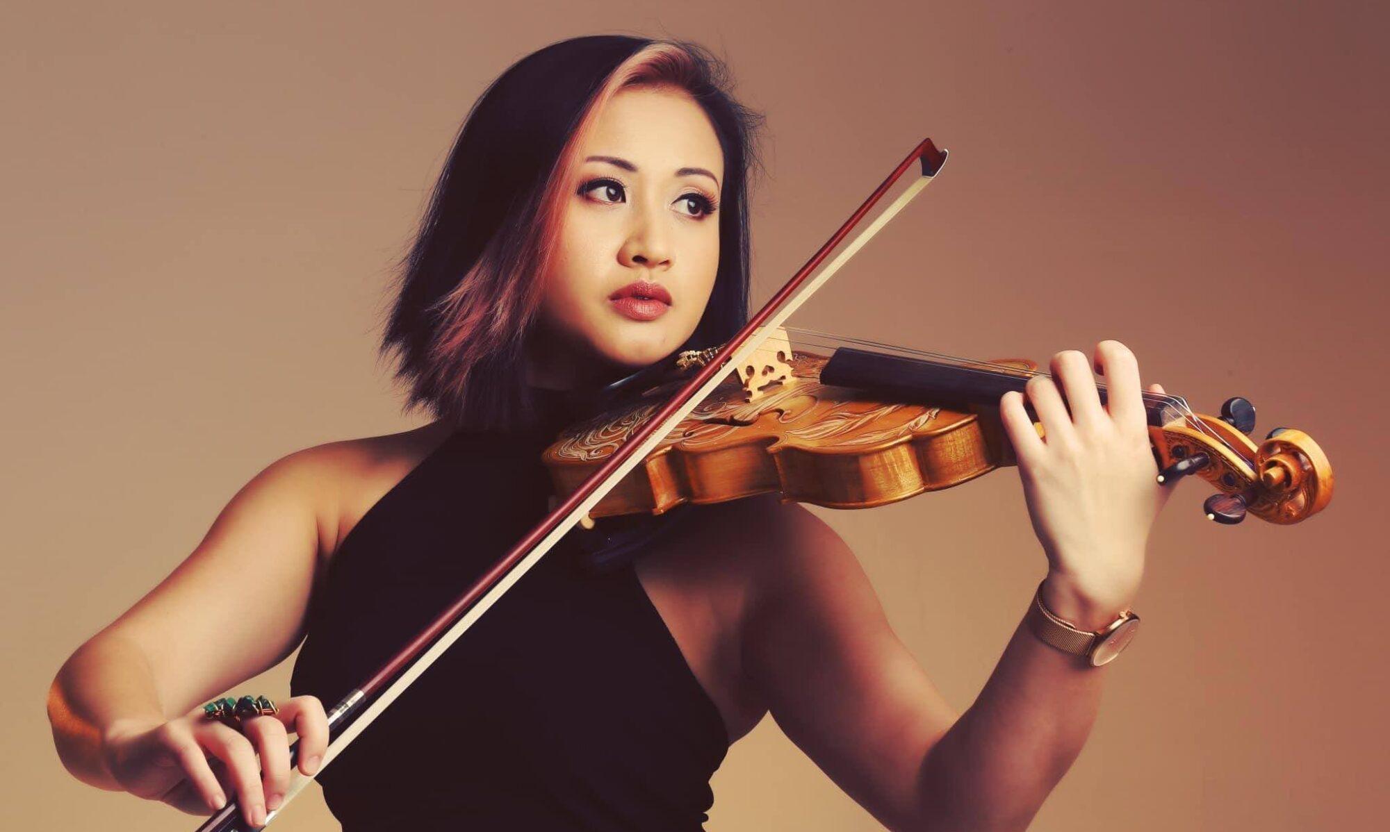 Kimberley Wong Website